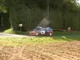 8 EME RALLYE NATIONAL DU PAYS D&#039 AUGE 2010