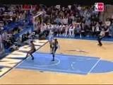 Allen Iverson Et Carmelo Anthony