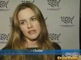Alicia Silverstone And Her Humane Views