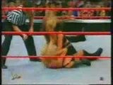 Ashley Tries To Get Payback Torrie Wilson