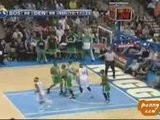 Allen Iverson 28pts Vs KG Pierce Ray Allen Celtics 08 NBA