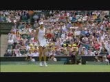 Ana Ivanovic & De Los Rios Wimbledon 2008