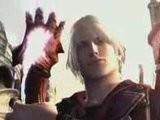 Devil May Cry 4 - The Chosen Ones