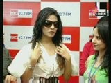 Amrita Rao Is Also Promoting Victory