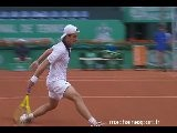 ATP Casablanca : Olivier Rochus Vs Richard Gasquet
