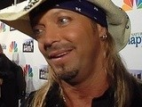 Access Hollywood Bret Michaels: 'I'm