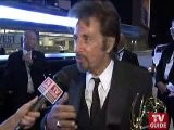 Al Pacino Wins Emmy