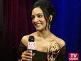 Archie Panjabi On Her Emmy Win