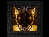 Alicia Keys Ft. Eve - Speechless +DOWNLOAD