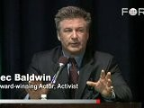 Alec Baldwin - The LA Custody Sytem Is