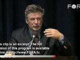 Alec Baldwin Defends The Phone Message
