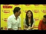 Anushka SPITS On Akshay Kumar !