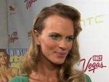 Access Hollywood Anne Vyalitsyna: Lady
