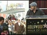 Adam Sandler Joins Walk Of Fame