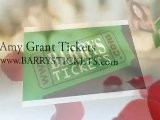 Amy Grant Los Angeles Greek Theater Tickets