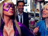 Attack Of The Show Bustice Starring Sara Underwood