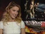 An Interview With Actress Amber Heard