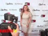 AUBREY O'DAY At Audrina Patridge New