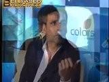 Akshay Steals Salman's UndErwear