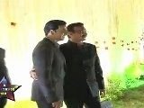 Akshay Kumar At Vivek Oberoi's Wedding