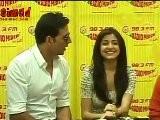 Anushka SPITS On Akshay Kumar!