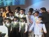 Abhishek & Aishwarya Rai At Dr Batra Awards