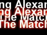 ASKING ALEXANDRIA -THE MATCH