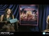 Ashley Tisdale On Hellcats, Vanessa Hudgens