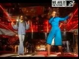 Alicia Keys & Kimany Marley - War Live