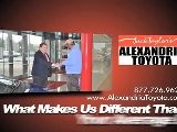 Alexandria Toyota Ratings Washington DC