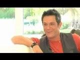 Alejandro Sanz - Entrevista