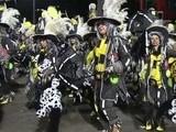 Attack Of The Show Brazilian Carnival