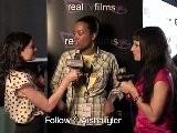 Aisha Tyler, LA Comedy Shorts Film Festival