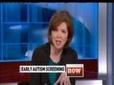Autism Checklist Spots Warning Signs In