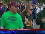 Autism Walk 4-30-11