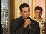 Akshay Kumar Is Back In Action