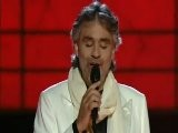 Andrea Bocelli - Because We Believe HQ