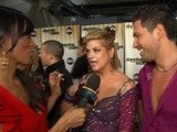 Access Hollywood Kirstie Alley Forgets
