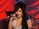 Amy Winehouse - He Can Only Hold Her Live