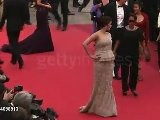 Aishwarya Rai Bachchan - Cannes Day 1 -2011