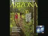 Arizona Highways Summer Hiking Trails