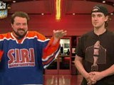 Attack Of The Show Pirates Of The Caribbean Cinema Enema: Kevin Smith And Jason Mewes