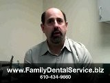 Allentown Dentist - What Happens If I Get My Tooth Extracted