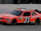 Allgaier Passes Edwards For Win