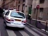 Barbarie Policiere  L'cole