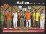 Bellydancer Dina In Saed Elsaghir Videoclip