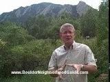 Boulder Hiking, McClintock Trail Hidden Treasure