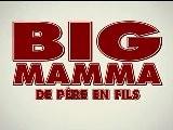Big Mamma : De Père En Fils 2011 Trailer VF
