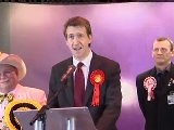 Barnsley By-election Blushes For Coalition