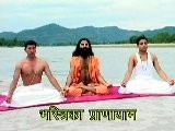 Baba Ramdev - Bhastrika Pranayama Deep